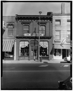Hallowell Historic District