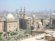 Historic Cairo-129003