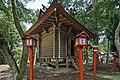 Hiyoshi Taisha shrine , 日吉大社 - panoramio (31).jpg