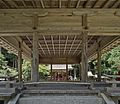 Hiyoshi Taisha shrine , 日吉大社 - panoramio (43).jpg