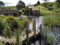 Hobbiton, The Shires, Middle-Earth, Matamata, New Zealand - panoramio (16).jpg