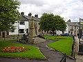 Hoddlesden War Memorial - geograph.org.uk - 1411985.jpg