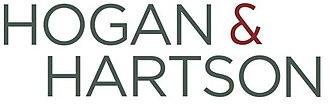 Hogan Lovells - Image: Hogan hartson logo