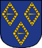 Coat of arms of Hohentannen