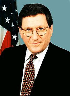 Richard Holbrooke