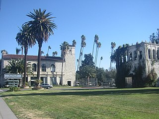 Hollywood Forever Cemetery cemetery in Los Angeles, California, United States