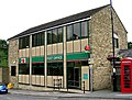 Holmfirth Post Office, - near Bus Station - geograph.org.uk - 500162.jpg