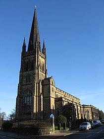 Holy Trinity Church Jesmond - geograph.org.uk - 325594.jpg