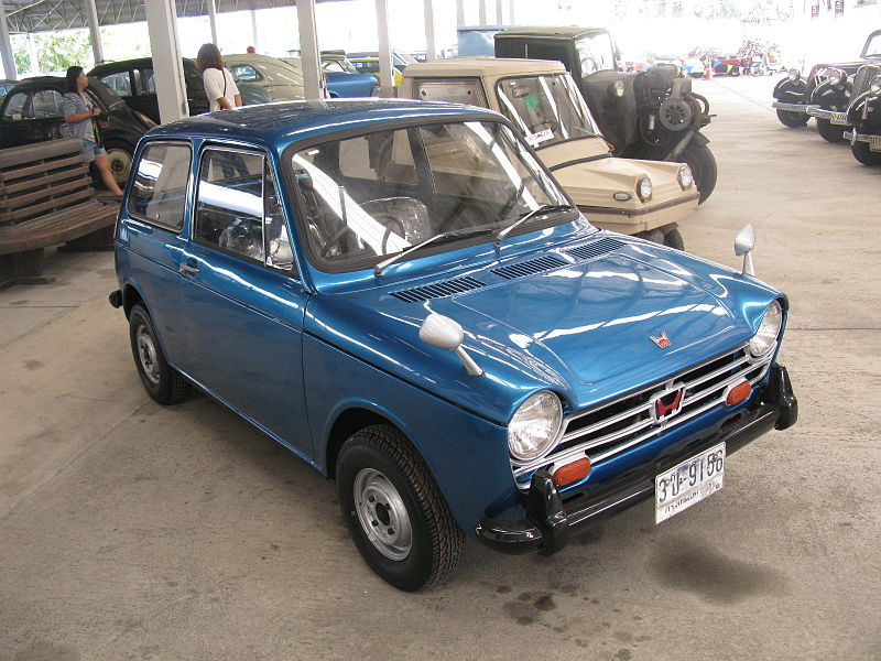 File:Honda N360 (15872409636).jpg