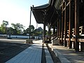 Hongan-ji National Treasure World heritage Kyoto 国宝・世界遺産 本願寺 京都260.JPG