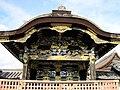Hongan-ji National Treasure World heritage Kyoto 国宝・世界遺産 本願寺 京都423.JPG