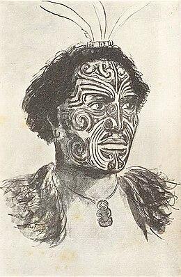 Maori Culture Facts For Kids