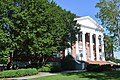 Hopwood Hall on the Lynchburg campus.jpg