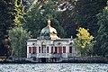 Horgen - Seepavillon Herner - ZSG Dampfschiff Stadt Rapperswil 2011-08-13 17-35-08.JPG