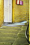 Horse staircase Deutsches Technikmuseum Berlin 2015 E.JPG