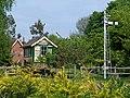Horsebridge signal box - geograph.org.uk - 1296774.jpg