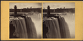 Horseshoe Fall, by Barker, George, 1844-1894.png