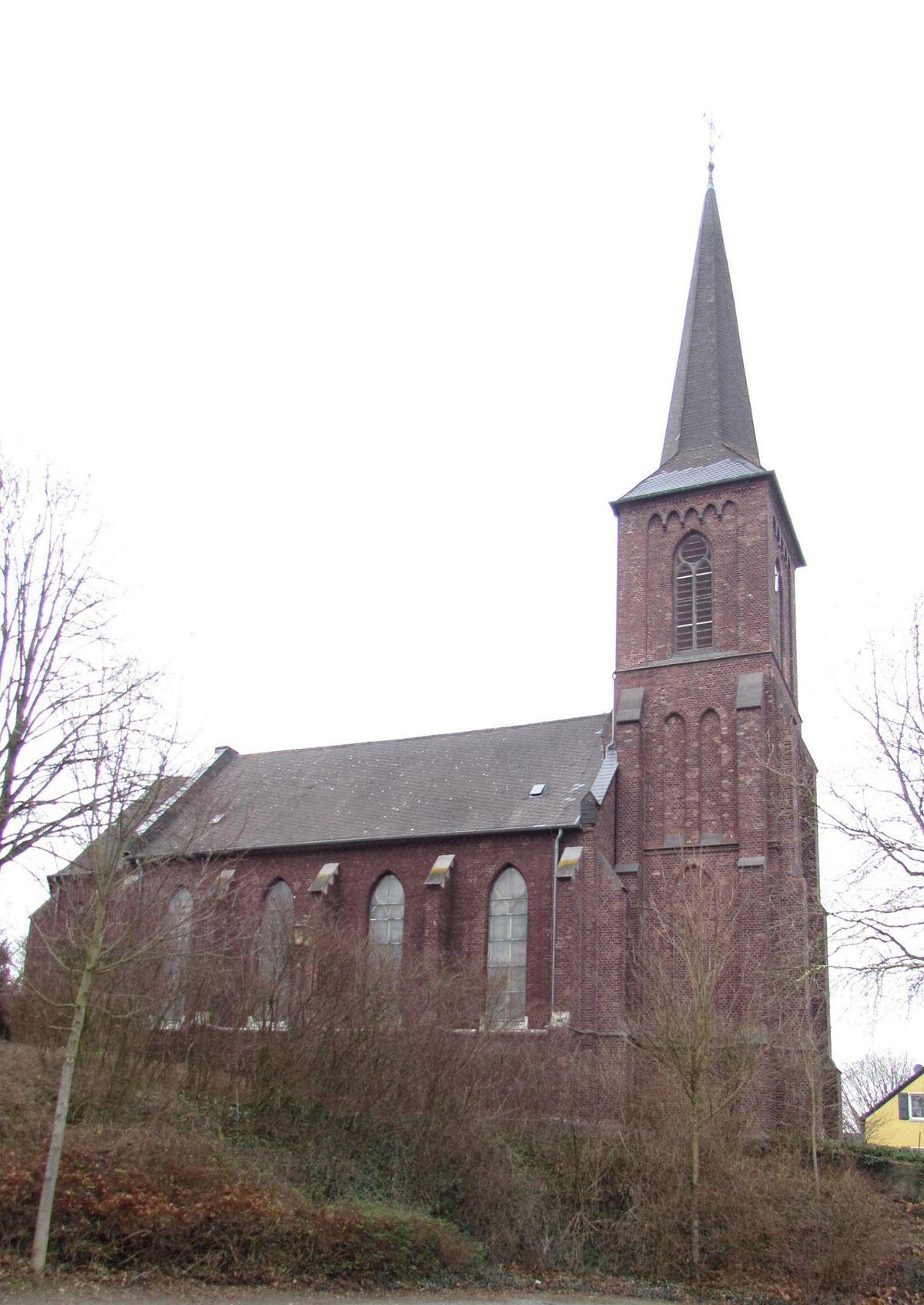St Josef Horst –
