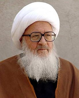 http://upload.wikimedia.org/wikipedia/commons/thumb/0/06/Hossein_Vahid_Khorasani.jpg/275px-Hossein_Vahid_Khorasani.jpg