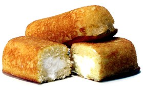 Image illustrative de l'article Twinkie