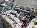 Hotchkiss M201 - Engine.jpg