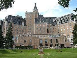 Hotel Bessborough