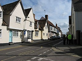 Linton High Street