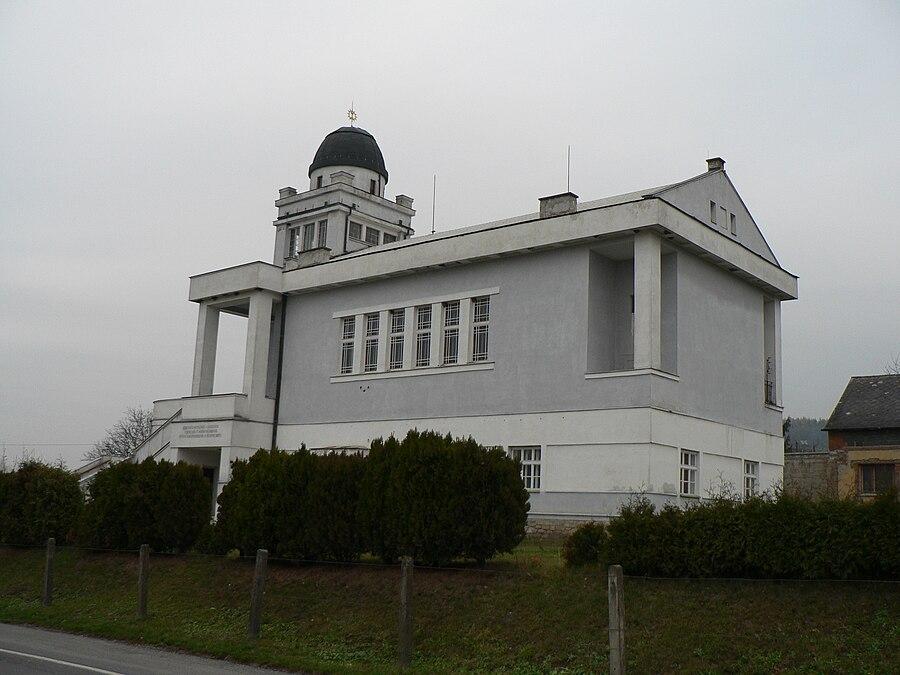 Hrabová (Šumperk District)
