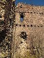 Hrochův Hrádek, zdi II.jpg