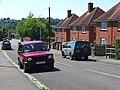 Hudson Road, Salisbury - geograph.org.uk - 519778.jpg