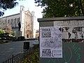 Huelga.General.Strike. Spain.España.Valladolid.San.Pablo.14N.2012.JPG