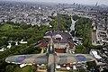 Hurricane Fighter Plane Soars Over Buckingham Palace During Diamond Jubilee Celebrations MOD 45153969.jpg