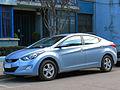 Hyundai Elantra 1.6 GLS 2011 (11940403543).jpg