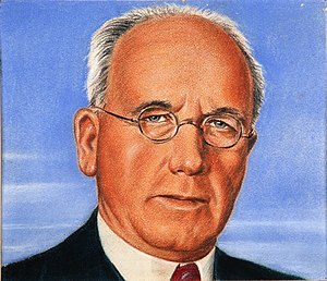 Dominion of New Zealand - The Labour government of Peter Fraser adopted the Statute of Westminster in 1947