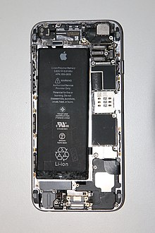 Iphone 6 Wikipedia