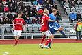 Iceland vs Denmark 4.6.2011 (5801036432).jpg