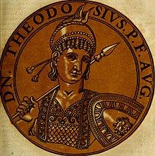 Icones imperatorvm Romanorvm, ex priscis numismatibus ad viuum delineatae und breui narratione Historica (1645) (14743537331) .jpg
