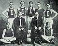 Idaho Egyetem 1905-ös kosárlabdacsapata.jpg