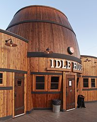 Idle Hour Cafe