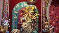 Idol of Goddess Durga (Ceremonial Worship) 21.jpg