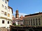 Villafranca del Cid, Walencja, Hiszpania - Panoram