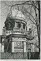Ignacy Płażewski, Fragment kaplicy grobowca Juliusza Heinzla na Starym Cmentarzu w Łodzi, I-4716-10.jpg