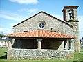 Igrexa de Santa Eulalia de Lubre - 05.JPG