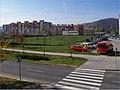 Ihrisko na Európskej triede - panoramio.jpg