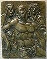 Il moderno, pietà con vergine, san giovanni e angelo, 1508-13.JPG