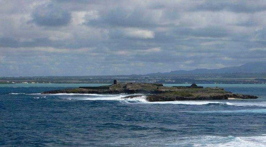 Île de la Passe (Mauritius)