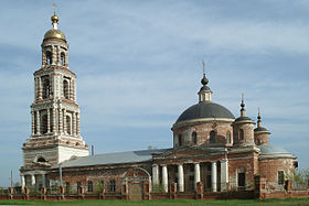 Iliynsky Pogost Resurrection Church 8205.jpg