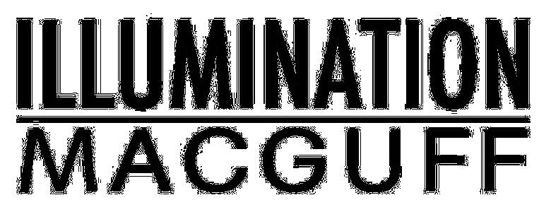 Illumination Mac Guff logo
