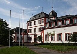 Ilvesheim Schloss 20100610
