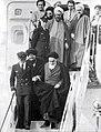 Imam Khomeini in Mehrabad.jpg